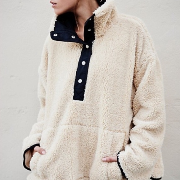 Free People Sweaters - Oh So Crazy Pullover